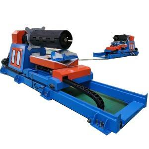Hydraulic decoiler-3 Ton, 5 Ton, 8 Ton 10 Ton and others