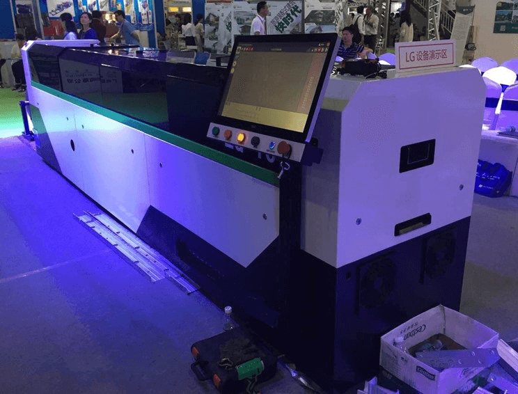 Light frame machine (3)