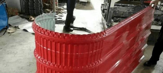 Hydraulic crimping machine e