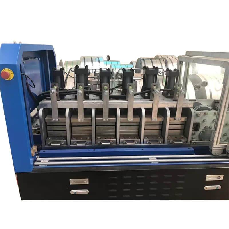 Ordinary Discount Floor Tile Making Machine - Light frame machine – Zhongtuo