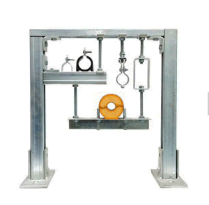 Factory Promotional Gutter Rolling Machine -  Anti-vibration bracket  – Zhongtuo