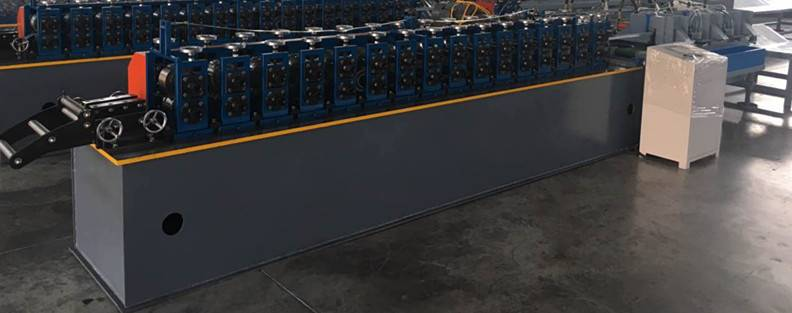 T grid rolling forming machine (4)_副本