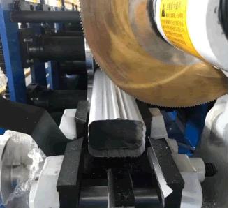 disk shearing