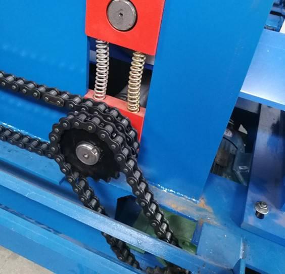 ridge cap machine 4