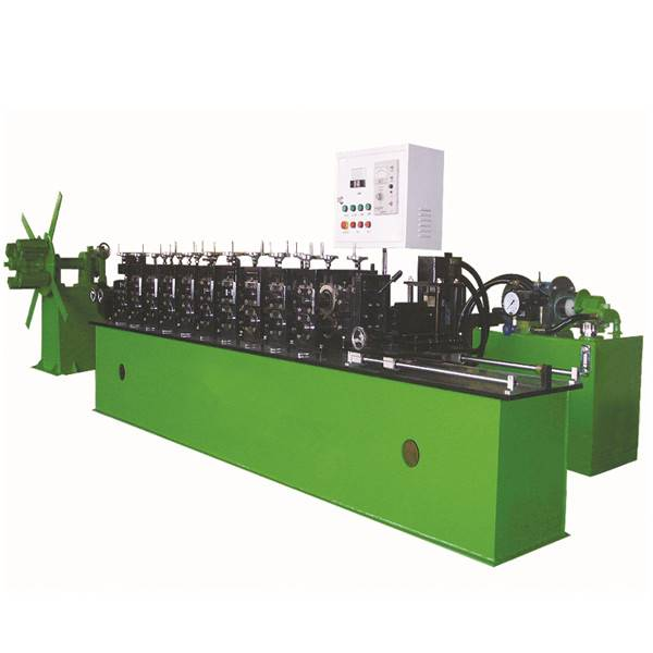 Good quality Glazed Tile Forming Machine - Drywall Stud & Track – Zhongtuo detail pictures